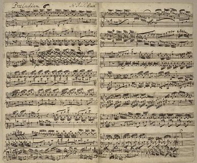 Bach MS35021