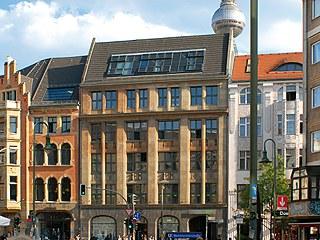Goethe Institute Berlin